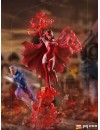 Marvel Comics BDS Art Scale Statue 1/10 Scarlet Witch 35 cm