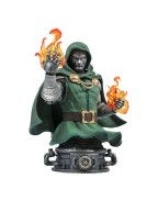 Marvel Comics Bust Doctor Doom 15 cm