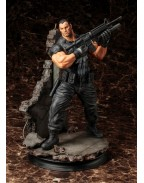 Marvel Comics Fine Art Statue 1/6 The Punisher 30 cm