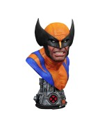 Marvel Comics Legends in 3D Bust 1/2 Wolverine 25 cm