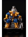 Marvel Fine Art Statue 1/6 Thanos on Space Throne 45 cm