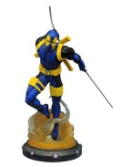 Marvel Gallery PVC Statue Deadpool X-Men Variant SDCC 2017 Exclusive 25 cm