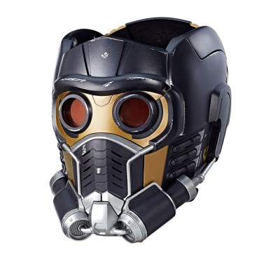 Marvel Legends Electronic Helmet Star-Lord