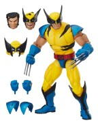 Marvel Legends Series Action Figure 2018 Wolverine 30 cm