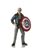 Marvel Legends Series Action Figure Stan Lee (Marvel's The Avengers) 15 cm