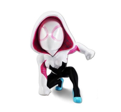 Marvel Metals Diecast Mini Figure Spider-Man Gwen 10 cm