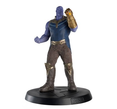 Marvel Movie Collection MEGA Statue Thanos Special 31 cm