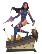 Marvel Premier Collection Statue Psylocke 30 cm