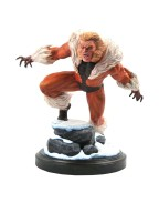 Marvel Premier Collection Statue Sabretooth 25 cm