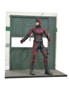 Marvel Select Action Figure Daredevil (Netflix TV Series) 18 cm