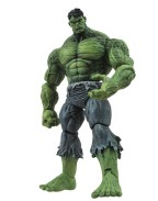 Marvel Select Action Figure Unleashed Hulk 23 cm