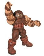 Marvel Select Action Figure Juggernaut 18 cm