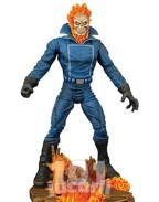 Marvel Select, Figurina Ghost Rider 18 cm