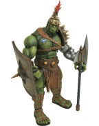 Marvel Select Planet Hulk Action Figure 25 cm