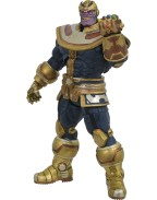 Marvel Select Thanos Infinity Action Figure 18 cm
