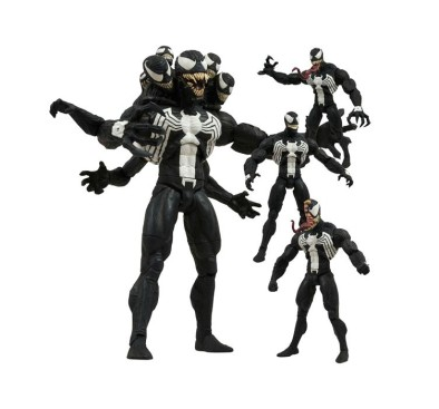 Marvel Select, Figurina Venom 20 cm