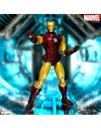 Marvel Universe Action Figure 1/12 Iron Man 18 cm