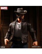 Marvel Universe Action Figure 1/12 Logan 16 cm
