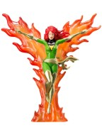 Marvel Universe ARTFX+ Statue 1/10 Phoenix Furious Power (X-Men '92) 24 cm