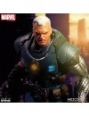 Marvel Universe Light-Up Action Figure 1/12 Cable 17 cm