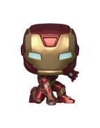Marvel's Avengers (2020 video game) POP! Marvel Vinyl Figure POP1 10 cm