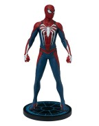 Marvel's Spider-Man Statue 1/10 Spider-Man Advanced Suit 19 cm