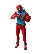 Marvel's Spider-Man VGM Action Figure 1/6 Scarlet Spider Suit 2019 Toy Fair Exclusive 30 cm