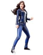 Marvel's The Defenders ARTFX+ PVC Statue 1/10 Jessica Jones 18 cm