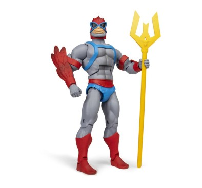 Masters of the Universe Classics Action Figure Club Grayskull Wave 4 Stratos 18 cm