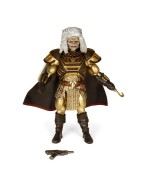 Masters of the Universe Collector's Choice William Stout Collection Action Figure Karg 18 cm