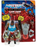Masters of the Universe Origins Clamp Champ Deluxe Action Figure 14 cm
