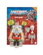 Masters of the Universe Origins Ram Man Deluxe Action Figure 14 cm