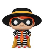 McDonald's POP! Ad Icons Vinyl Figure Hamburglar 9 cm