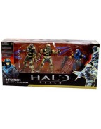McFarlane Toys Halo Reach Infection Action Figure 3-Pack