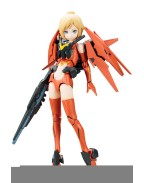 Megami Device Plastic Model Kit 1/1 SOL Hornet 14 cm