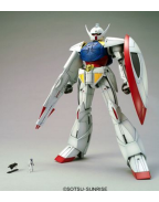 MG Turn A Gundam 1/100 (model kit)