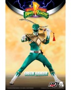 Mighty Morphin Power Rangers FigZero Action Figure 1/6 Green Ranger 30 cm