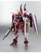 SEED Robot Spirits Side MS Justice Gundam 14 cm (Action Figure)