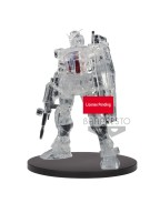 Mobile Suit Gundam Statue Internal Structure RX-78-2 Gundam Weapon Ver. B 14 cm