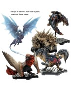 Monster Hunter Trading Figures 10 - 15 cm CFB MH Standard Model Plus Vol. 14 (1 figurina)