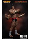 Mortal Kombat Action Figure 1/12 Goro 22 cm