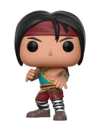 Mortal Kombat POP! Games Vinyl Figure Liu Kang 9 cm