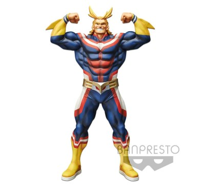 My Hero Academia Grandista PVC Statue All Might 28 cm