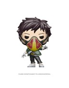 My Hero Academia POP! Animation Vinyl Figure Kai Chisaki (Overhaul) 9 cm