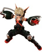 My Hero Academia Pop Up Parade PVC Statue Katsuki Bakugo: Hero Costume Ver. 16 cm