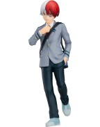 My Hero Academia Pop Up Parade PVC Statue Shoto Todoroki 17 cm