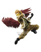 My Hero Academia The Amazing Heroes PVC Statue Hawks 16 cm