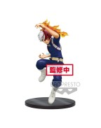 My Hero Academia The Amazing Heroes PVC Statue Shoto Todoroki 15 cm