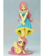 My Little Pony Bishoujo PVC Statue 1/7 Fluttershy Limited Edition 22 cm
