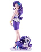 My Little Pony Bishoujo PVC Statue 1/7 Rarity 22 cm